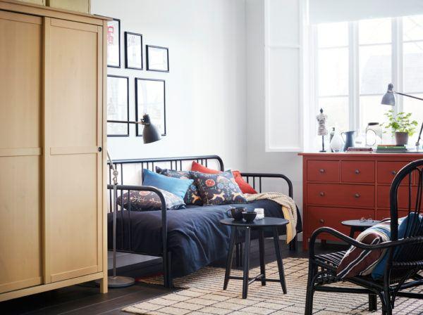 Como Decorar Habitaciones Juveniles Blog - Decorar-una-habitacion-juvenil